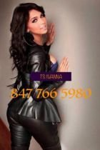 Call Girl Ts ivanna (27 age, )